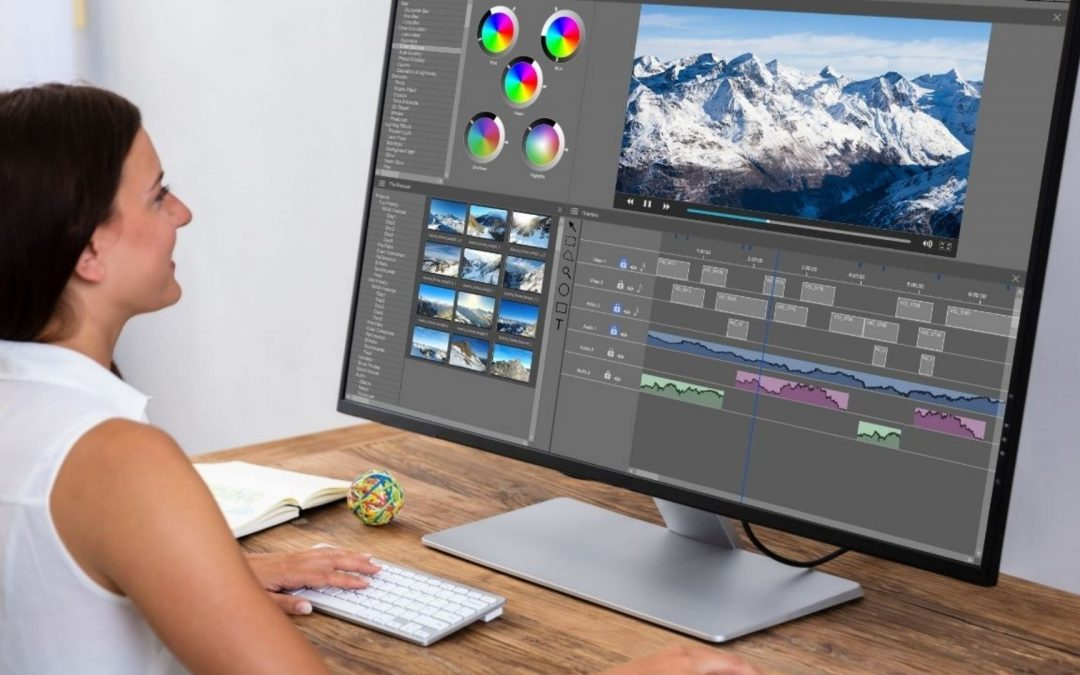 Top 10 Free Video Editing Software For YouTube Content Creators