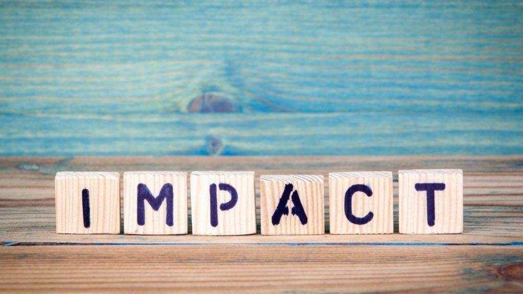 Influencer impact
