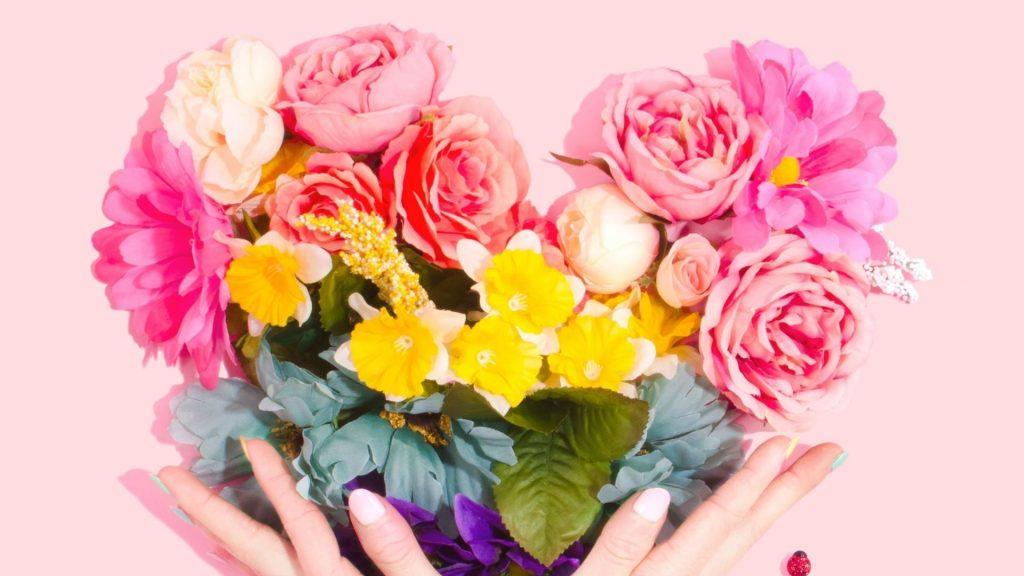 TikTok sponsorships flowers